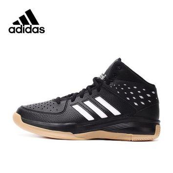 DCCKXI2 Official Adidas Men's Basketball Shoes Sneakers Original Sneakers