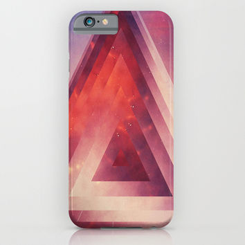 Triangled Too iPhone & iPod Case by DuckyB (Brandi)