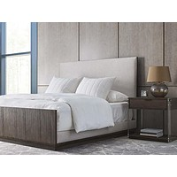 Brownstone Furniture Dalton Upholstered Cal King Bed