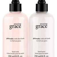 philosophy grace for the holidays set (Nordstrom Exclusive) | Nordstrom