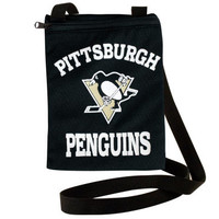 Pittsburgh Penguins Gameday Pouch