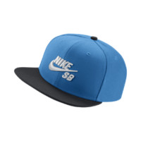 Nike SB Icon Adjustable Hat (Blue)