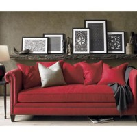 Tailor Sofa in New Furniture | Crate&Barrel