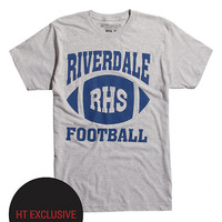 Riverdale Football T-Shirt Hot Topic Exclusive