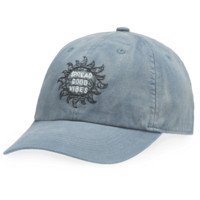Good Vibes Tribal Sun Beachwash Chill Cap|Life is good