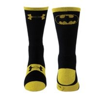 Under Armour Men's Under Armour® Alter Ego Batman Crew Socks