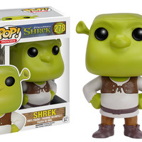 POP Movies: Shrek - Shrek