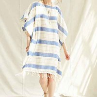 Urban Renewal Remade Turkish Towel Dress - Urban Outfitters