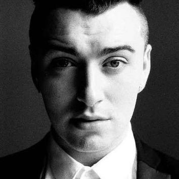 Sam Smith Lonely Hour Portrait Poster 11x17