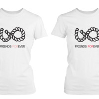 Friends Forever T-Shirts