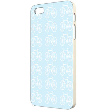 Bicycle iPhone Case - FREE Shipping to USA blue white iphone 5c case hipster bicycle blue iphone 4s case
