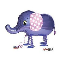 My Own Pet Balloons Elephant Jungle Animal