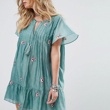 Tularosa Carson Dress at asos.com
