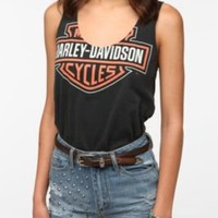 Urban Renewal Harley Tank Top