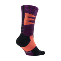 Nike LeBron Hyper Elite Basketball Socks
