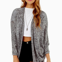 Wrap Star Cardigan $23