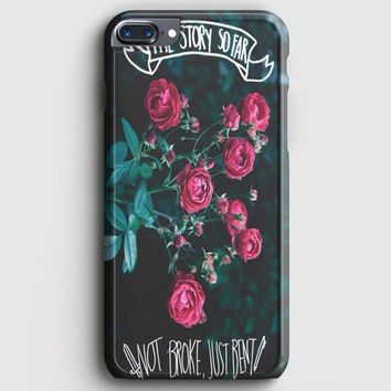 The Story So Far iPhone 7 Plus Case