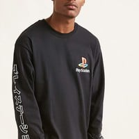 PlayStation Graphic Tee