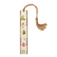 Funny birds bookmark by OR Designs