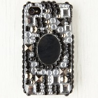 Free People Bling Bling Hello iPhone Case