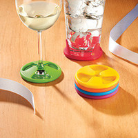 The Container Store > Grip Coasters by Umbra?-