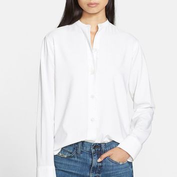 Women's Helmut Lang Button Front Shirt,