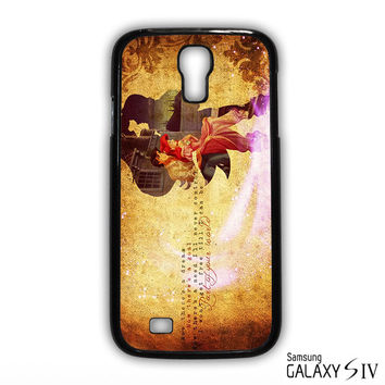 Beauty And The Beast Romantic for phone case Samsung Galaxy S3,S4,S5,S6,S6 Edge,S6 Edge Plus phone case