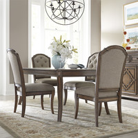 Amelia  Dining Room Set