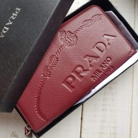 Beauty Ticks Prada Wallet #2299