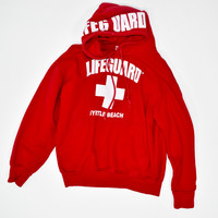 Lifeguard Girls Sweatshirts - Size Small