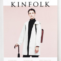 Kinfolk Volume 14 | The Winter Issue