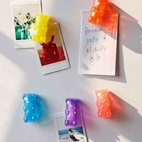 Gummy Bear Magnet Set