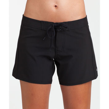 Billabong Women's Night Out Boardshort | Black | Sale