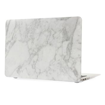 Apple MacBook Case ✮ Marble Pattern Design ✮