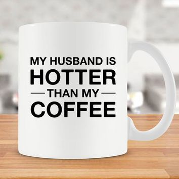 Mug For Wife Coffee Mug Wife Gifts For Anniversary Mug Gift Mug For Wife Coffee Cup Funny Wife Gift Mothers Day Present Ceramic Mug - SA784