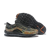 Nike Air Max 97 Japan Camouflage Size 40-46