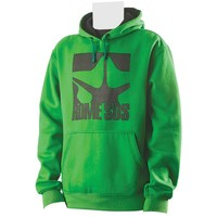 On Sale Rome Logo Pullover Hoodie