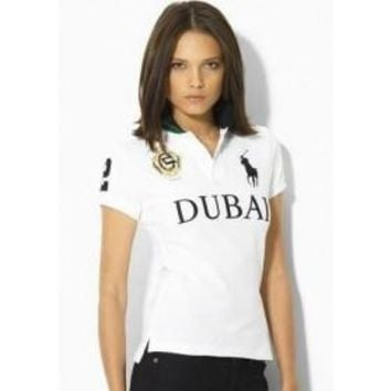 Beauty Ticks Ralph Lauren Women City Polo Dubai Wrlcp009