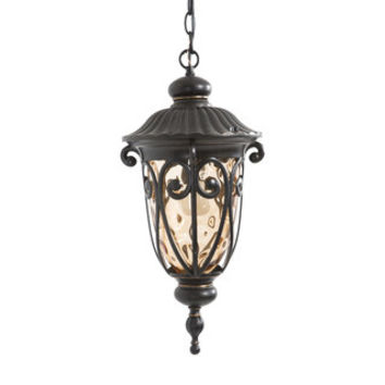 Yosemite Home Décor Viviana Collection Nine-Inch Incandescent Hanging | Overstock.com Shopping - The Best Deals on Sconces & Vanities