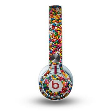 The Tiny Gumballs Skin for the Beats by Dre Mixr Headphones
