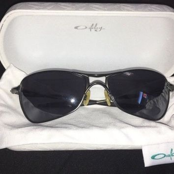 Oakley Sunglasses Men Used