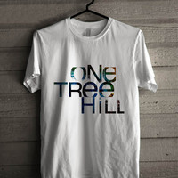 One Tree Hill Galaxy For Man And Woman Shirt / Tshirt / Custom Shirt