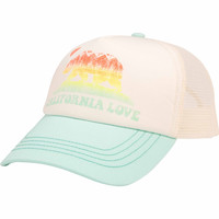 Billabong Girls - Cali Love Hat | Surf Blue