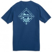 HIGH TIDE LOW TIDE T-SHIRTStyle: 1809