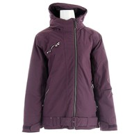 Ride Seward Insulated Snowboard Jacket 2012- Women's