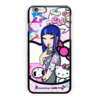 Tokidoki Hello Kitty Design Cute M iPhone 6 Case