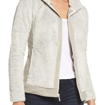 The North Face Furry Fleece | Nordstrom
