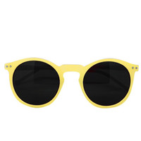 Yellow Kelly Sunnies