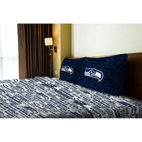 Seattle Seahawks NFL Full Sheet Set (Anthem Series)