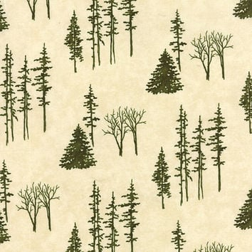 Through Winter Woods by Holly Taylor for Moda Fabrics,Yardage